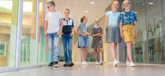 Voorlichting ouders en open avond nieuwe leerlingen