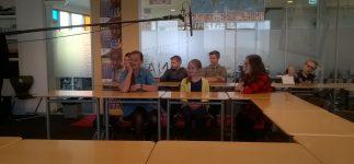 Kennismakingsmiddag brugklasleerlingen