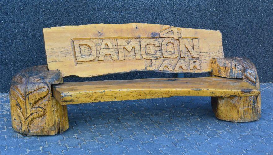 Excursie Damcon 2-vmbo