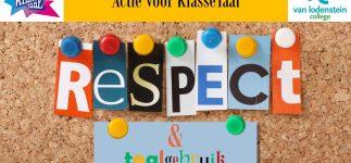 Pepermunt voor respectvol taalgebruik