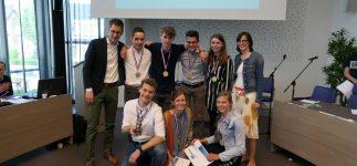 VLC opnieuw winnaar van het Jongerendebat!